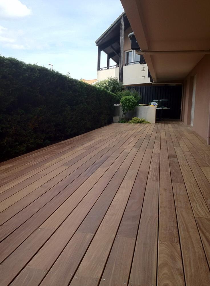 Brazilian Hardwood Decking Prices Home Design Ideas