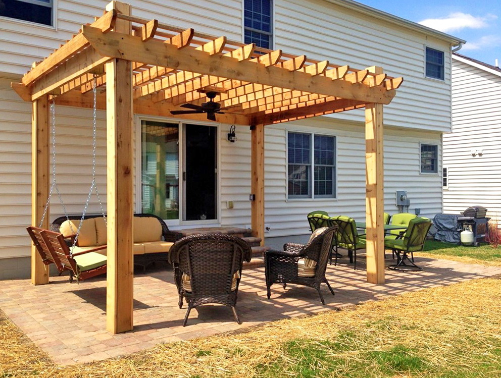 Build Your Own Deck Heads Up Home Design Ideas
