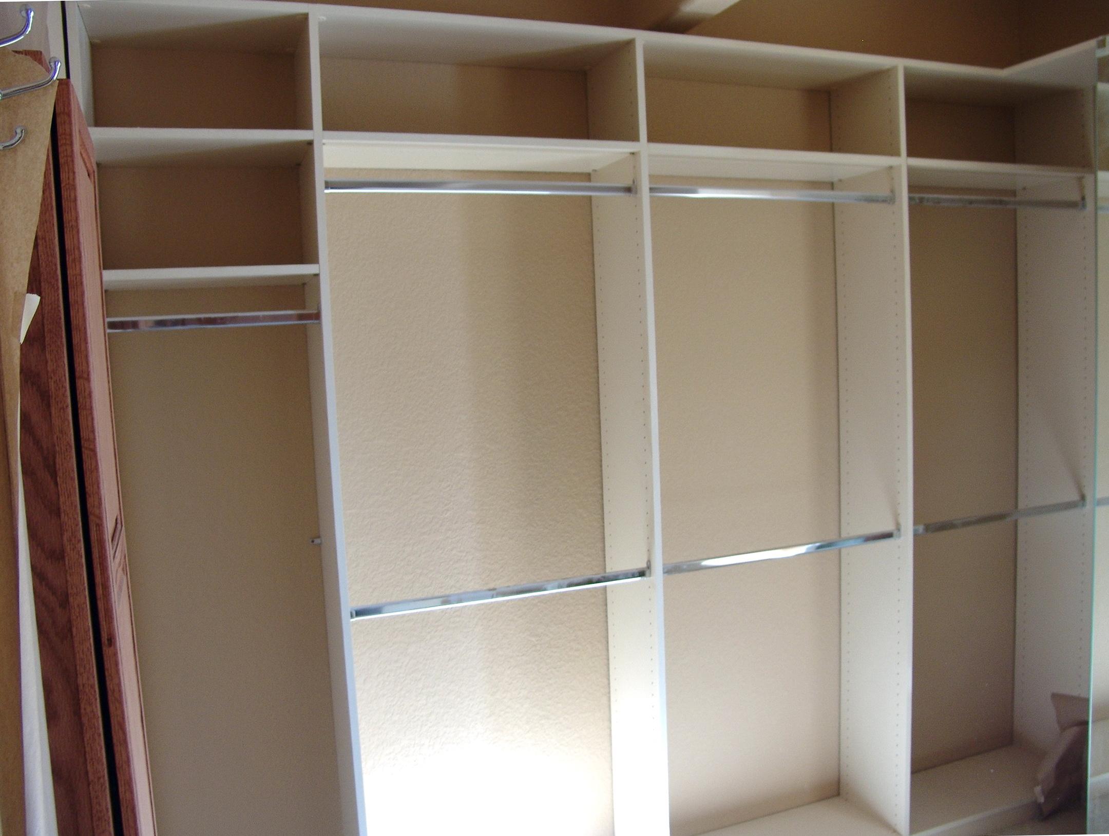 built in closet shelving plans home design ideas. Black Bedroom Furniture Sets. Home Design Ideas