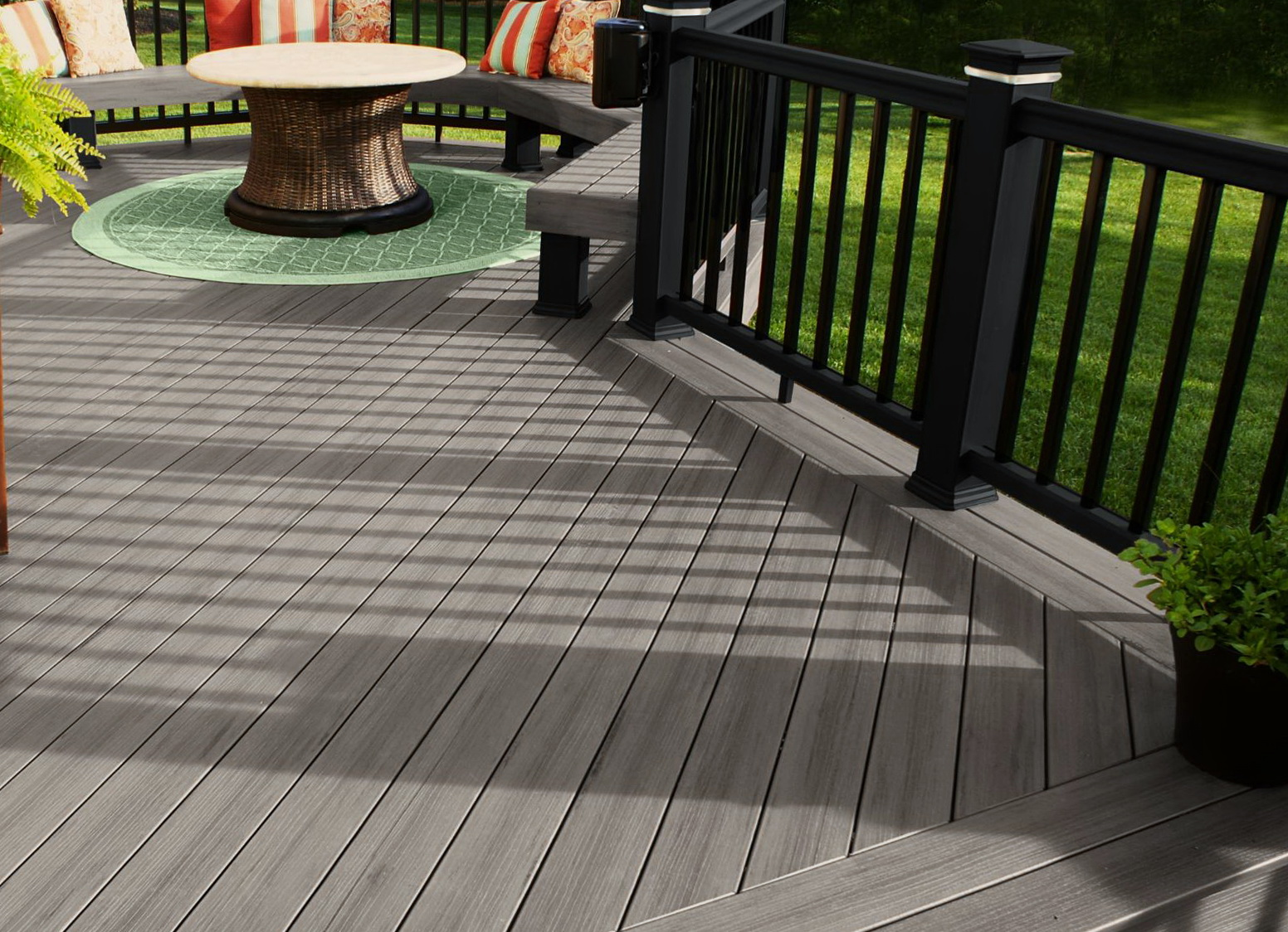 cheapest composite decking boards home design ideas