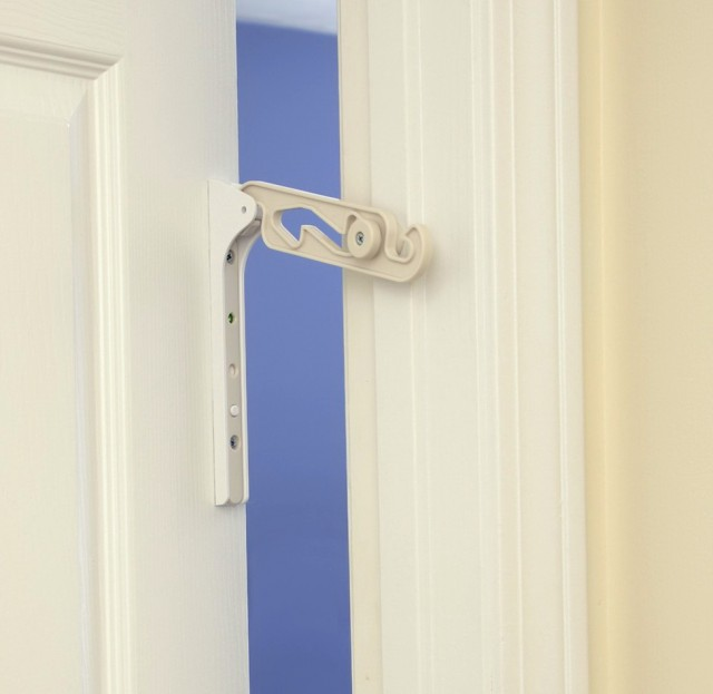 Child Proof Closet Door Locks
