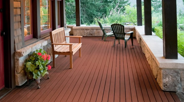 Choicedek Composite Decking Installation