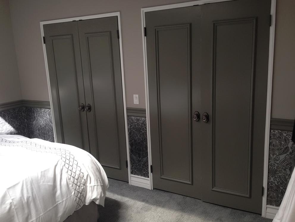 Closet Door Installation : Closet door installation los angeles home design ideas