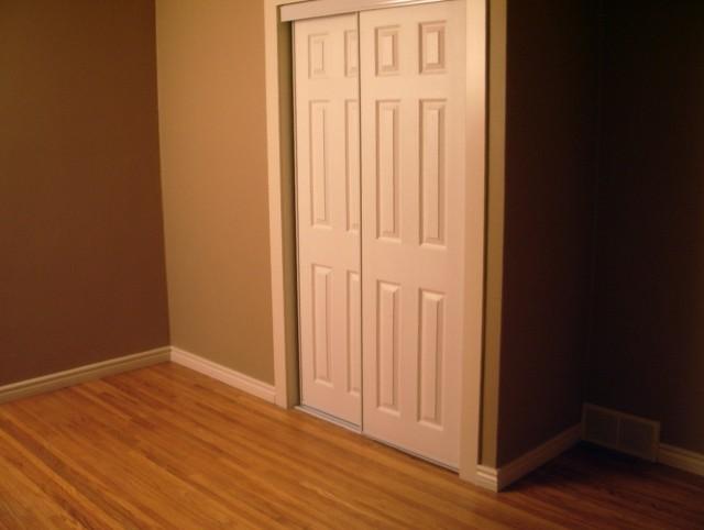 Closet Door Installation Sacramento