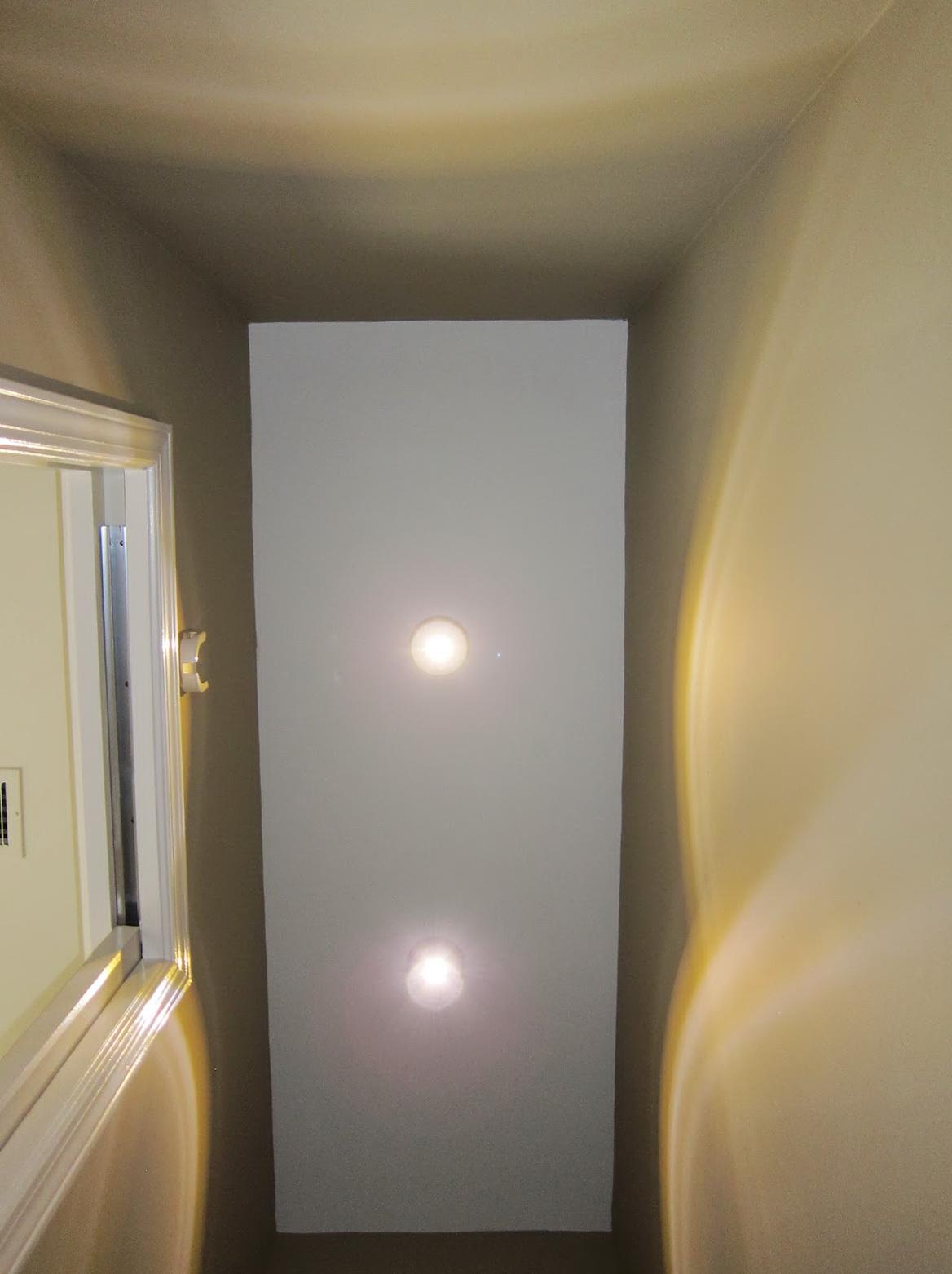 Closet Door Jamb Switch