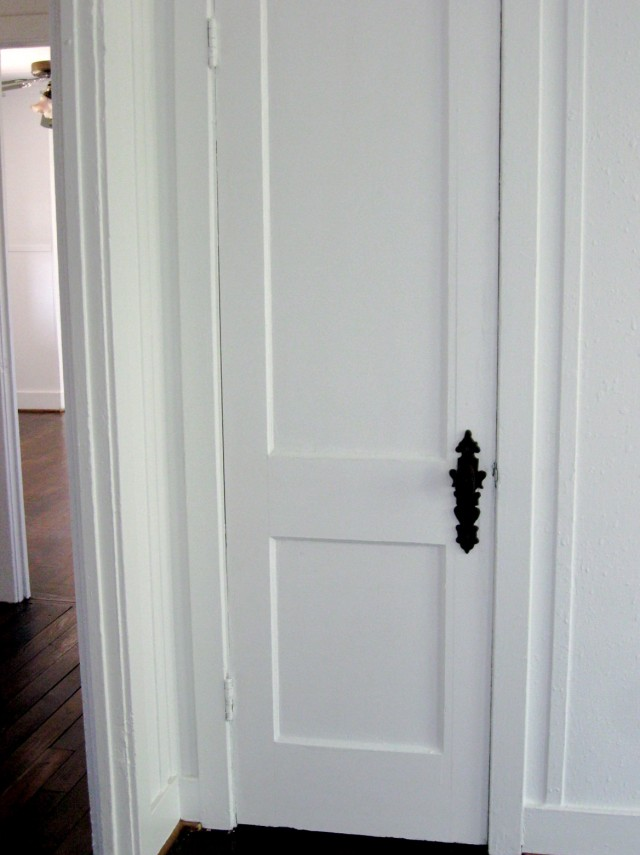 Closet Door Knobs And Pulls