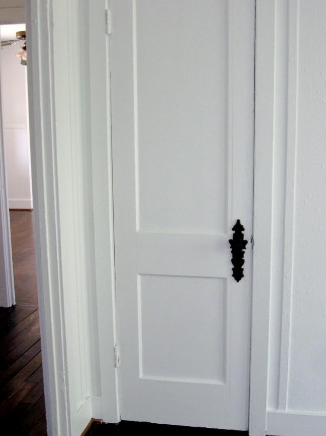 Closet Door Knobs And Pulls