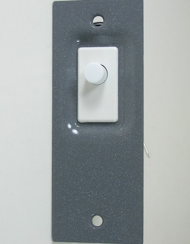 Closet Door Light Switch