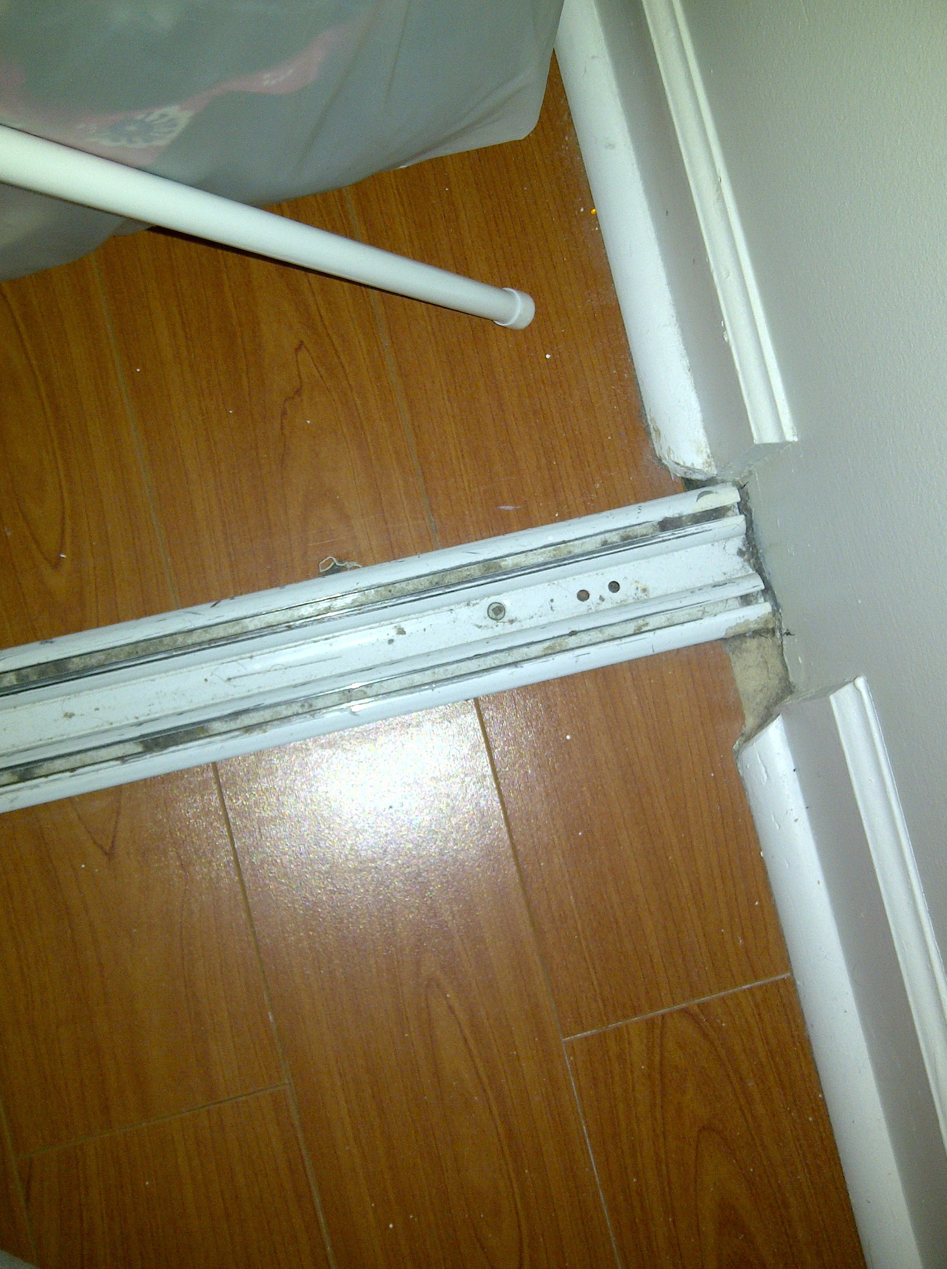 Closet Door Repair San Diego