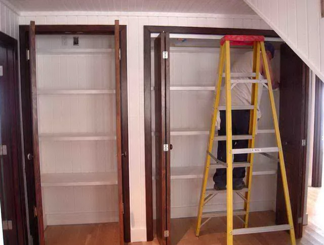 Closet Door Sizes Bifold