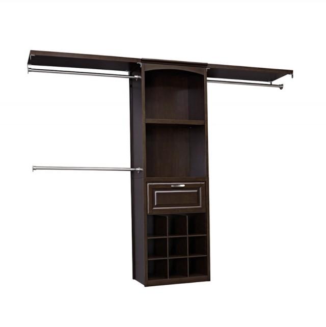 Closet Drawer System Lowes
