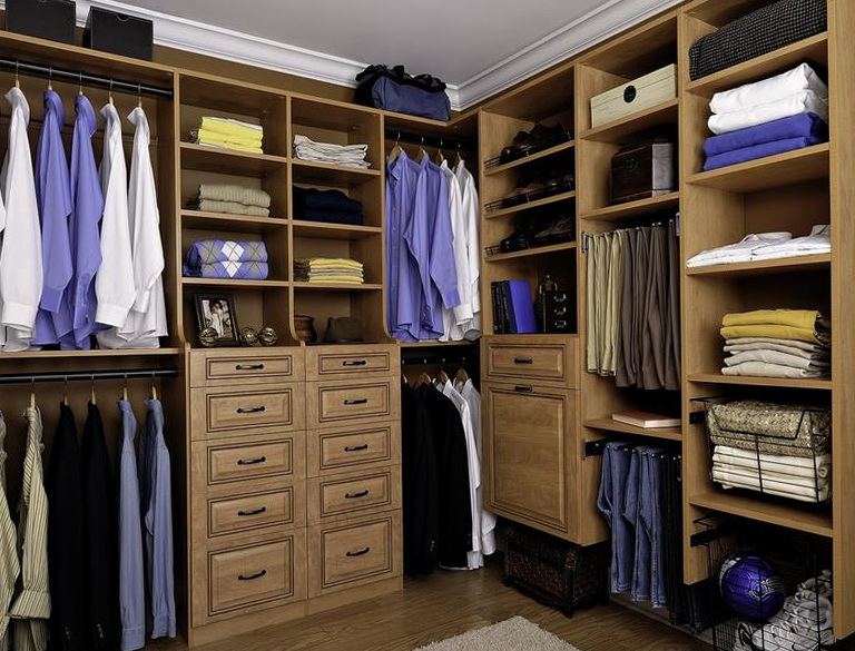 Do It Yourself Home Design: Closet Organizer Plans Do It Yourself