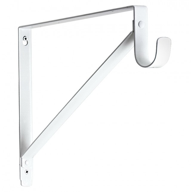 Closet Rod Brackets Hardware