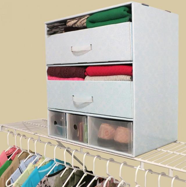 Closet Storage Containers Plastic