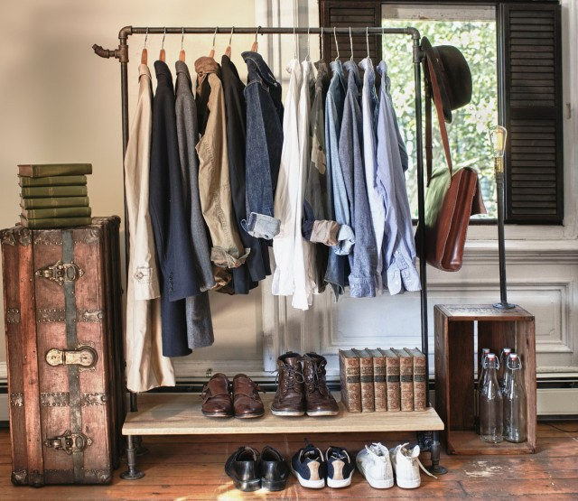 Closets Are For Clothes Book