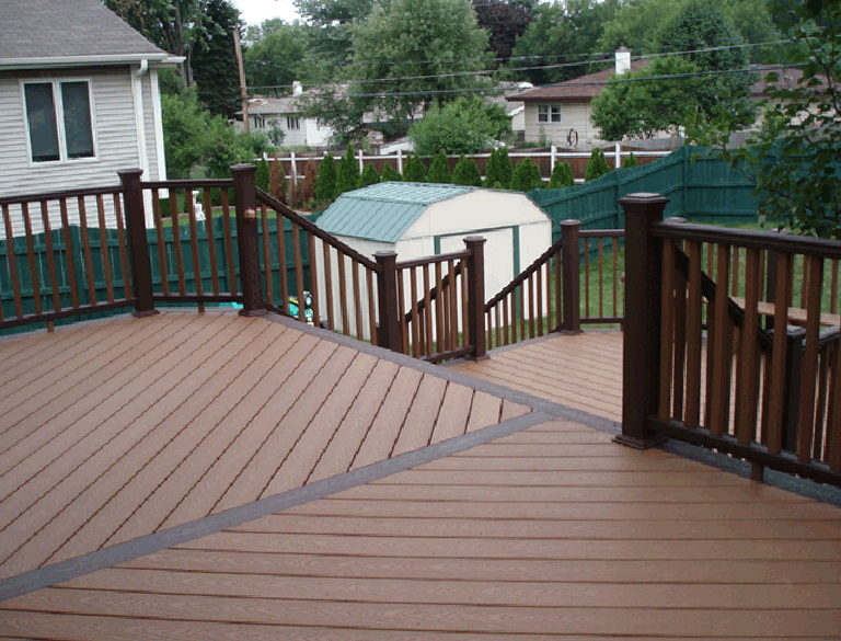 Composite Deck Sealer Canada