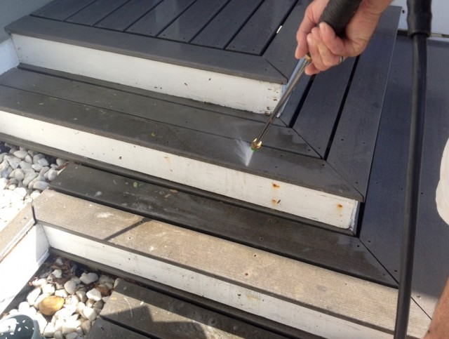 Composite Deck Sealer Reviews
