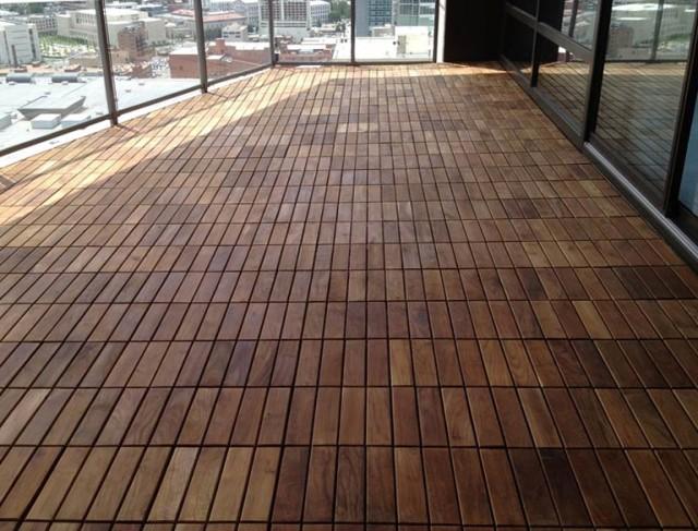 Composite Deck Tiles Home Depot