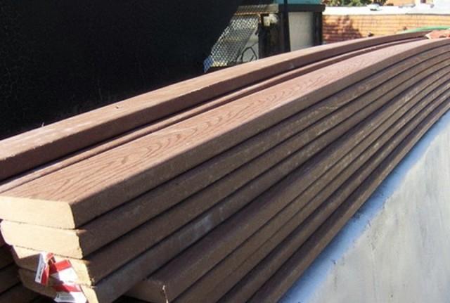 Composite Decking Material Comparison