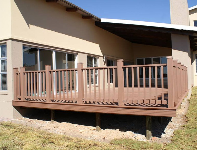 Composite decking material for sale home design ideas for Composite decking sale