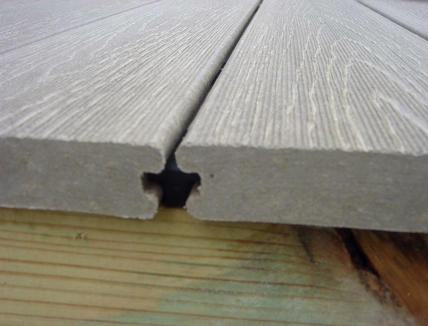 Composite Decking Material Ratings