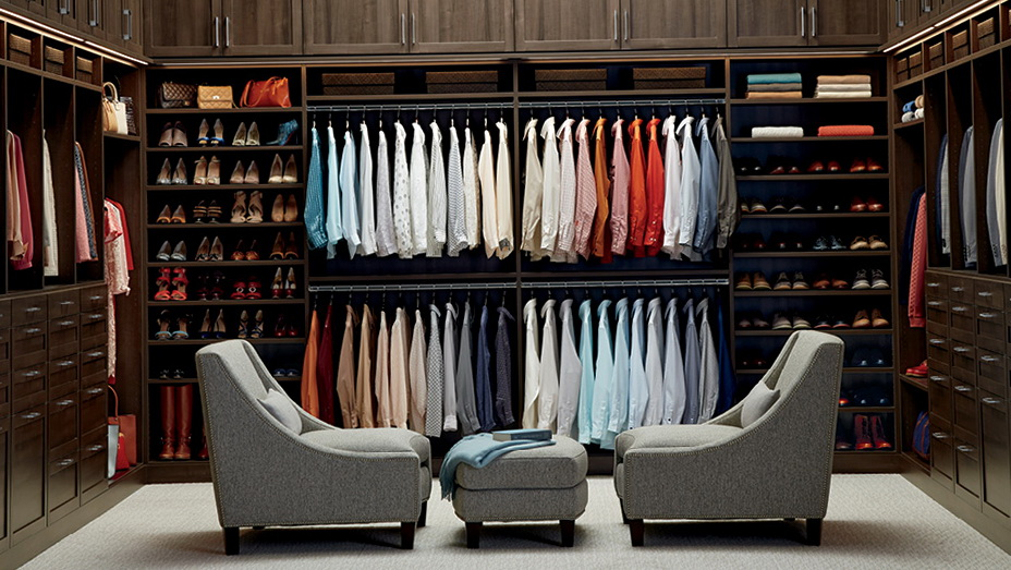 Container Store Closets Design
