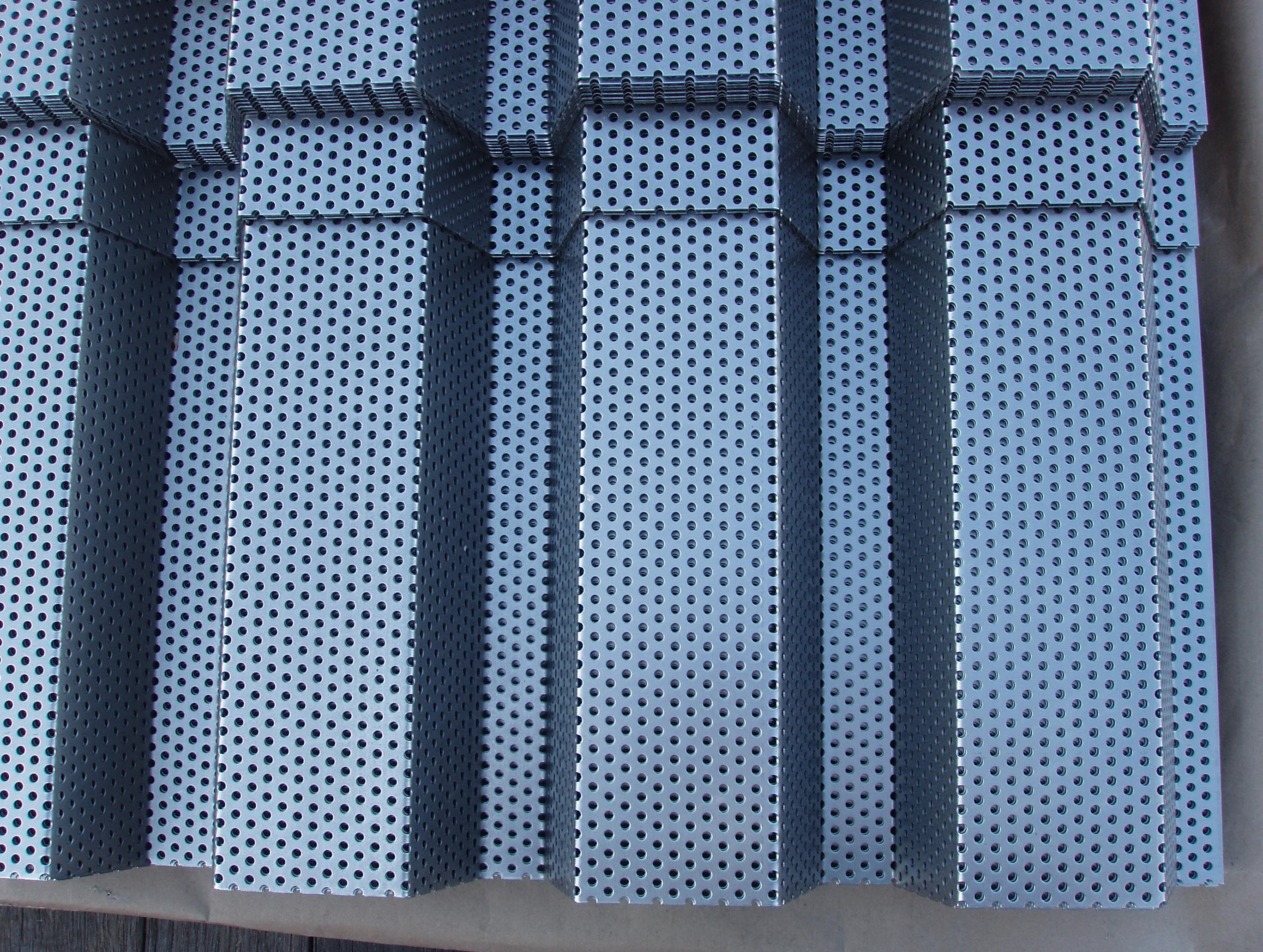 Corrugated Metal Decking Prices
