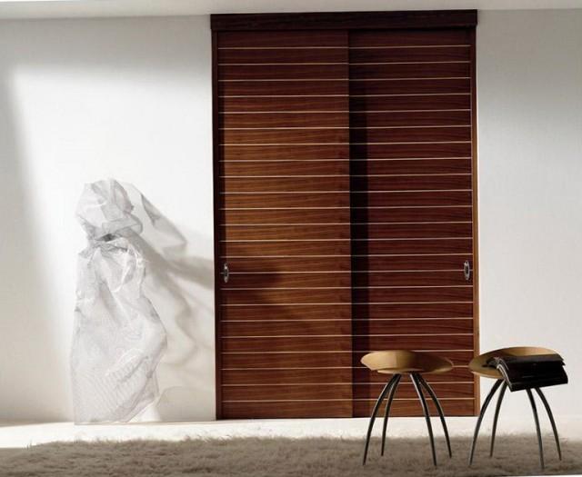 Creative Ideas For Closet Doors