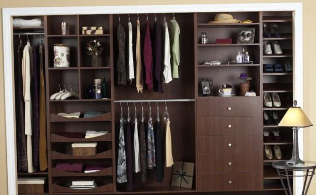 Custom Closets Design Lowes