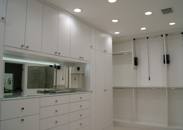 Custom Closets Houston Texas