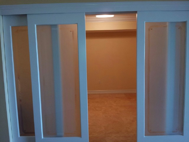 Custom Sliding Closet Doors Calgary Home Design Ideas