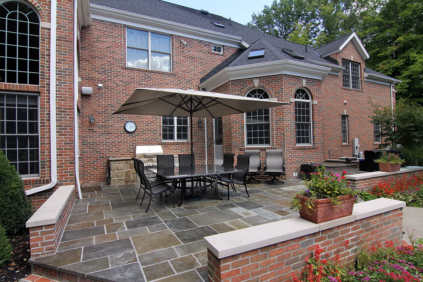 Deck And Patio Pictures