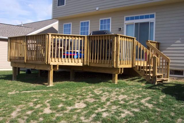 Deck Builder Software Lowes