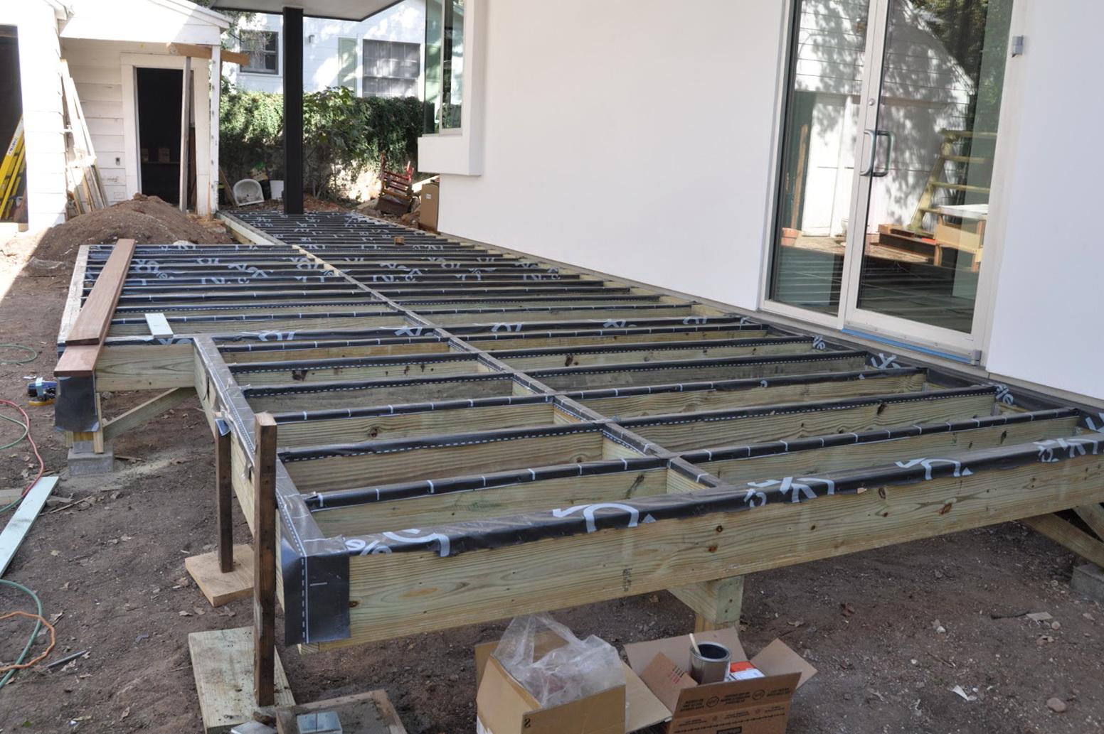 Deck Building Materials Calculator Home Design Ideas