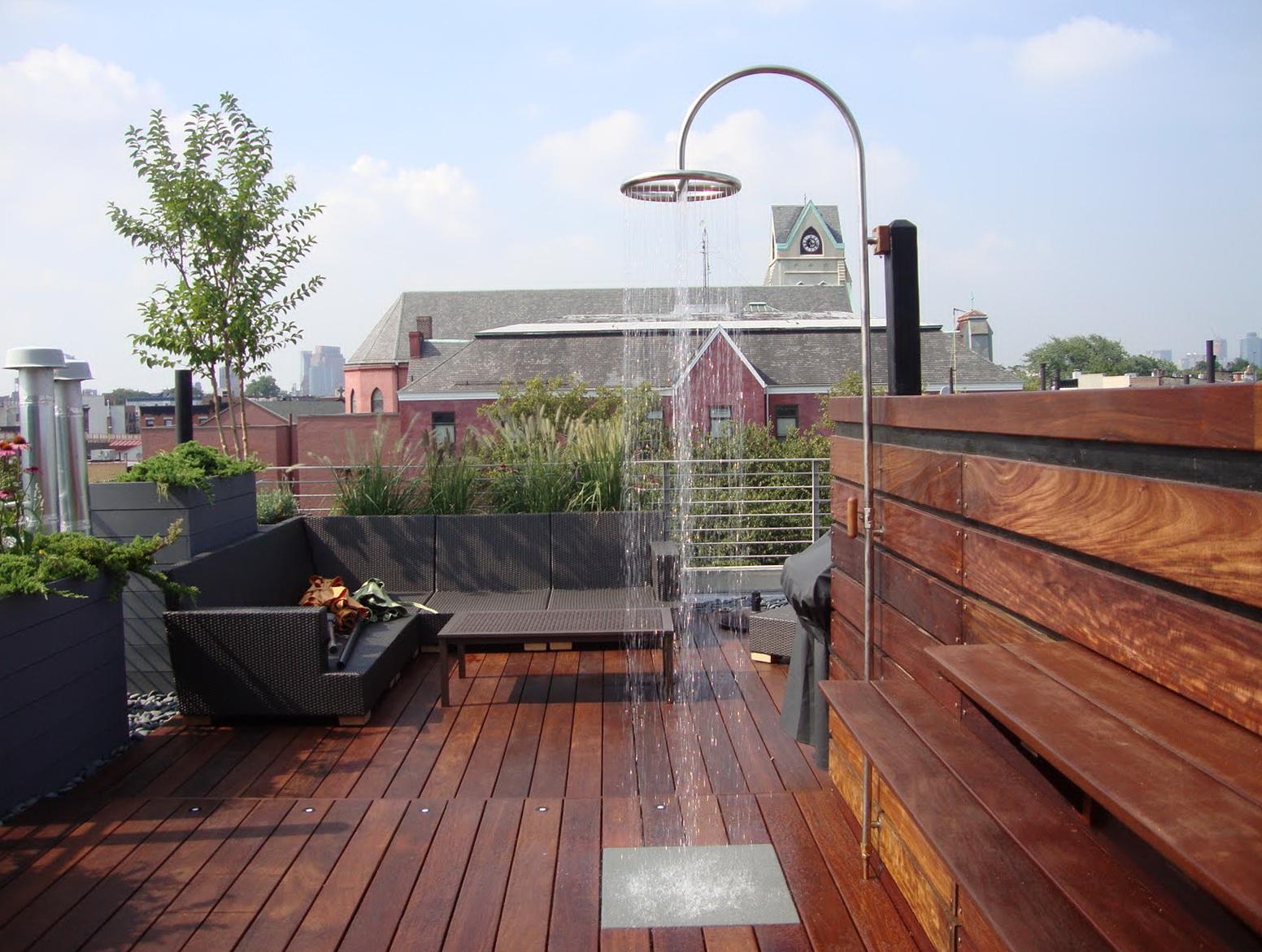 Deck Building Materials Estimator