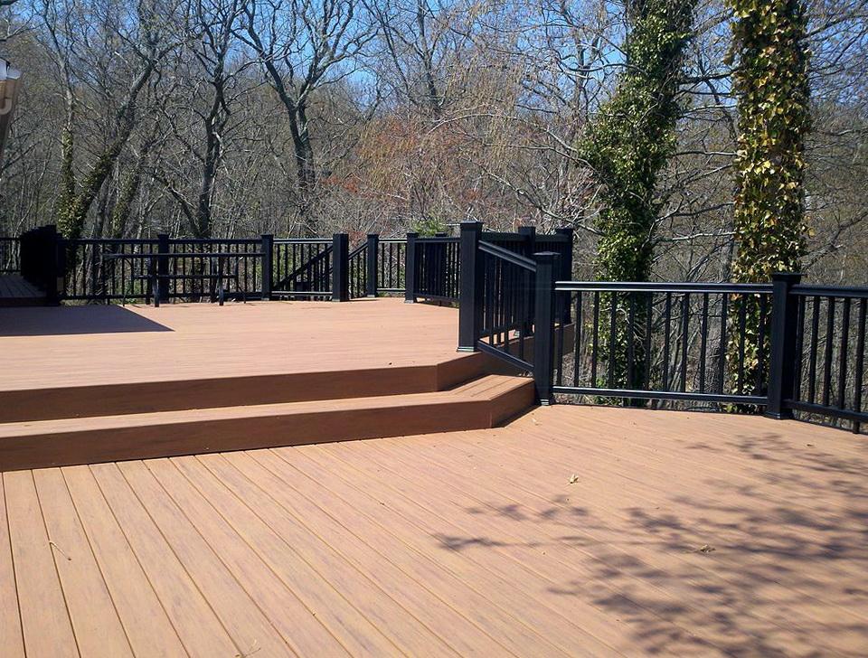 Deck Construction Tips : Deck building tips magic home design ideas