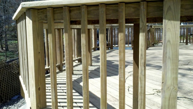 Deck Cleaning Products Uk