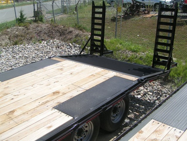 Deck Over Trailers For Sale