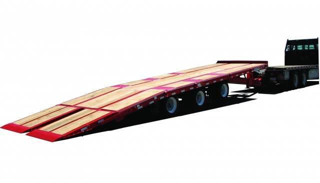 Deck Over Trailers For Sale In Iowa