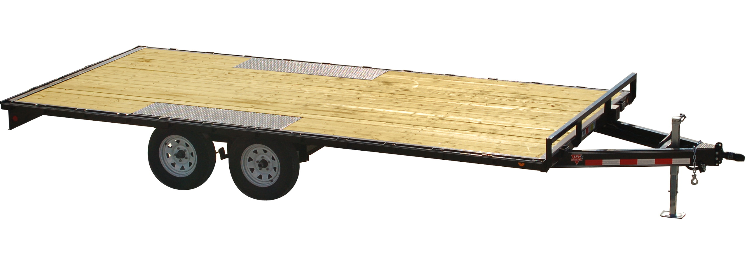 Deck Over Trailers For Sale In Nc