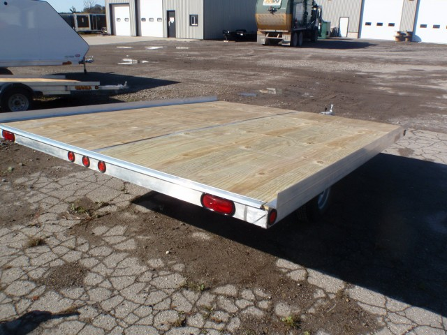 Deck Over Trailers For Sale In Ohio