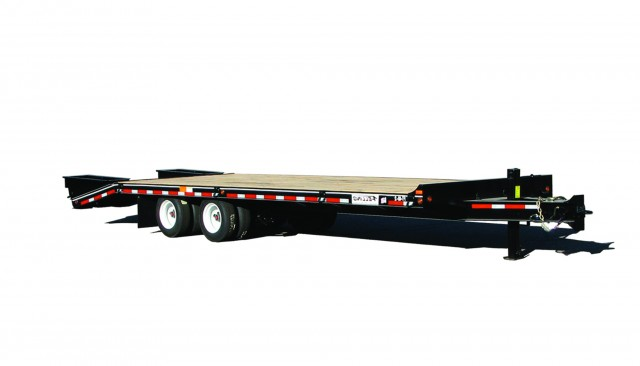 Deck Over Trailers For Sale In Pa