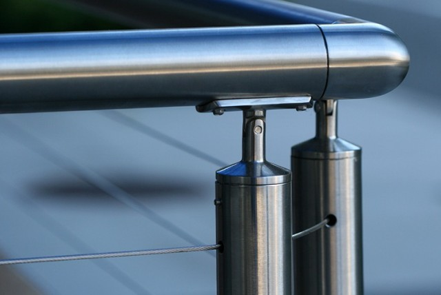 Deck Railing Stainless Steel