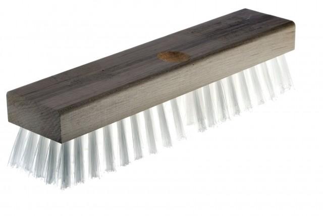 Deck Scrub Brush Home Depot