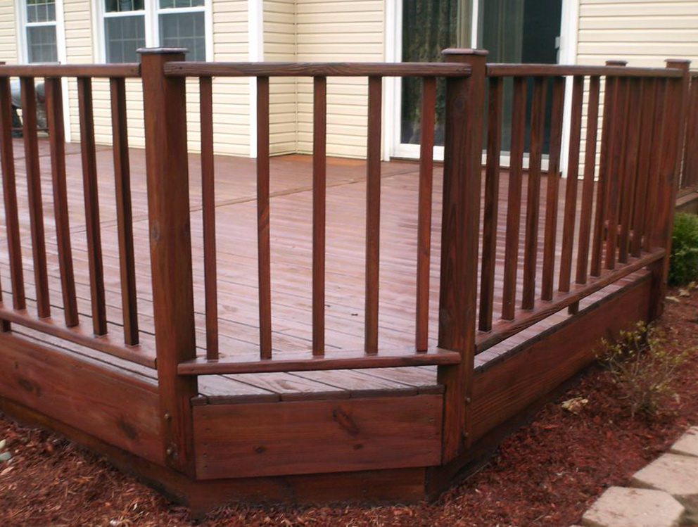 Deck Stain And Sealer All In One Home Design Ideas