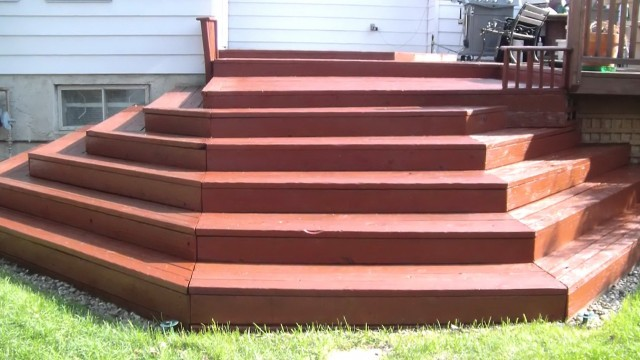 Deck Stain And Sealer Brands