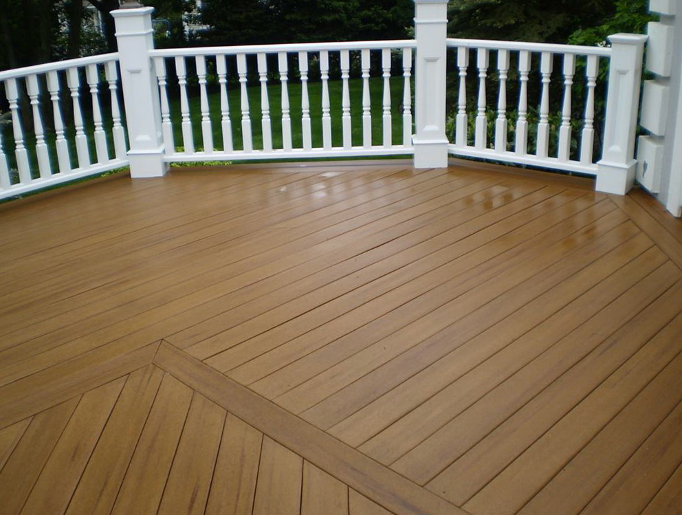 Deck Stain And Sealer Colors Home Design Ideas