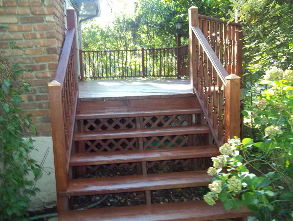 Deck Stain And Sealer Lowes Home Design Ideas