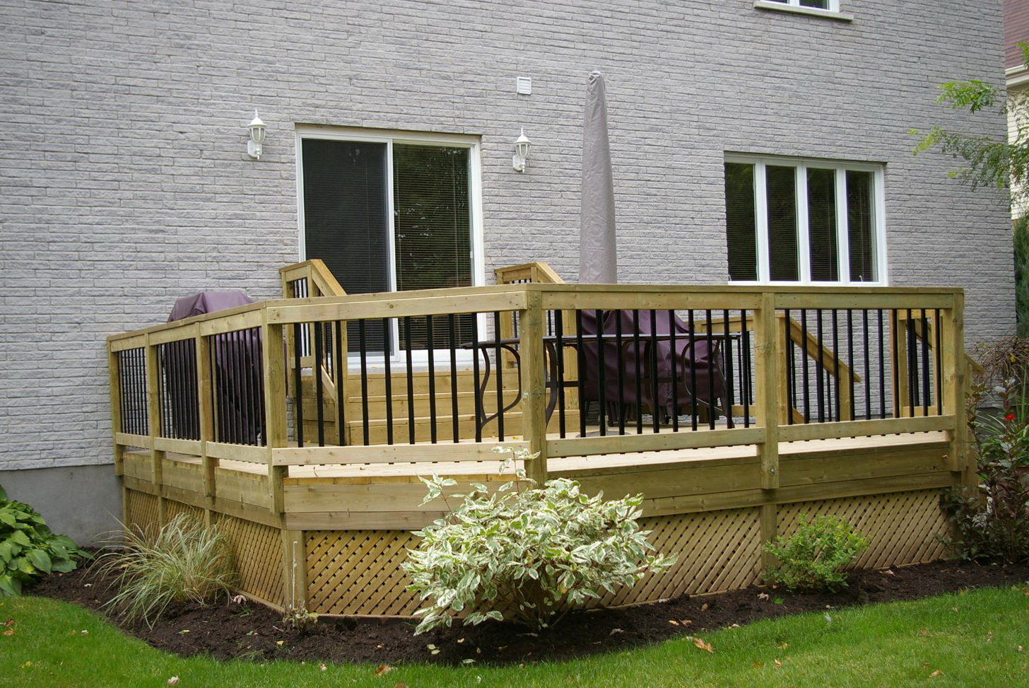 Design a deck online free mac home design ideas for Free online deck design