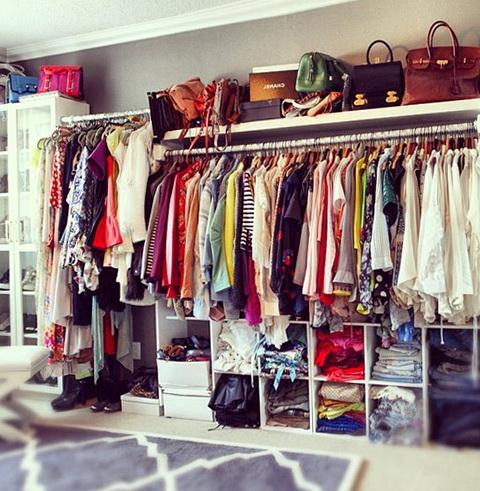 Diy closet design online home design ideas for Design a closet online